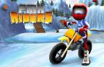 iOS игра Фристайл Мотокросс / FMX Riders
