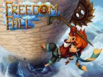 iOS игра Свободное падение / Freedom fall