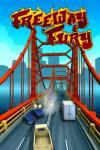 iOS игра Ярость автострады / Freeway fury