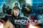 iOS игра Стратегия линии фронта / Frontline Tactics