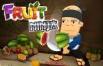 iOS игра Фруктовый Ниндзя / Fruit Ninja