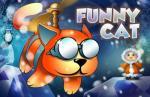 iOS игра Забавный Кот / Funny Top Cat