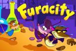 iOS игра Лабораторные мыши / Furacity