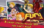 iOS игра Бешенство / FURY