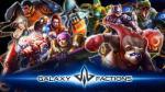 iOS игра Галактические альянсы / Galaxy Factions