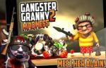 iOS игра Гангста Бабуля 2: Сумасшествие / Gangster Granny 2: Madness