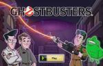 iOS игра Охотники за приведениями / Ghostbusters