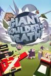 iOS игра Гигантская глыба смерти / Giant Boulder of Death