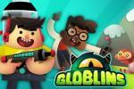 iOS игра Глоблины / Globlins