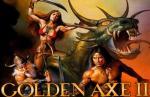 iOS игра Золотая Секира 2 / Golden Axe 2