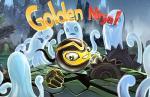 iOS игра Золотой Ниндзя / Golden Ninja Pro