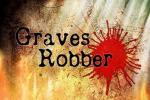 iOS игра Расхитительница гробниц / Graves Robber