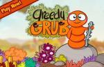 iOS игра Прожорливый червячок / Greedy Grub