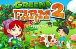 iOS игра Зелёная Ферма 2 / Green Farm 2