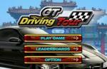 iOS игра Гоночный Тур / GT Driving Tour