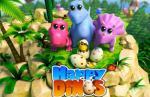 iOS игра Счастливые динозавры / Happy Dinos