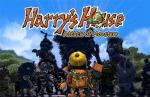 iOS игра Дом Гарри / Harry