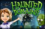 iOS игра Поместье с приведениями / Haunted Domains