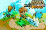 iOS игра Тяжкий меч / HEAVY - sword