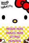 iOS игра Хелло Китти: Три в ряд / Hello Kitty Match3 Maniacs