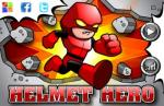 iOS игра Шлем героя: травма головы / Helmet Hero: Head Trauma