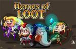 iOS игра Герои ограбления / Heroes of Loot
