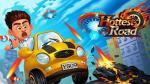 iOS игра Жаркая дорога / Hottest road