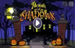 iOS игра Дом с Приведениями / House of Shadows