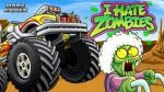 iOS игра Я ненавижу зомби / I Hate Zombies