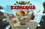 iOS игра Ледокол: Приключения Викингов / Icebreaker: A Viking Voyage
