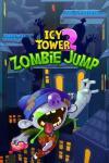 iOS игра Ледяная башня 2: Зомби прыжок / Icy tower 2: Zombie jump