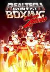 iOS игра Железный Кулак / Iron Fist Boxing