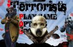 iOS игра iTerrorists