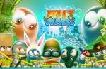 iOS игра Желейные войны / Jelly Wars