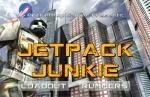 iOS игра Реактивный ранец Джанки / Jetpack Junkie