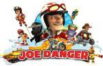iOS игра Опасный Джо / Joe Danger