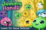iOS игра Соединяя Руки 2 / Joining Hands 2