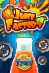 iOS игра Фабрика сока / Juice Factory – The Original