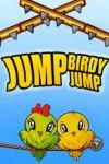 iOS игра Запусти птичку! / Jump Birdy Jump