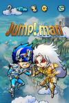 iOS игра Прыгай чувак! / Jump! Man