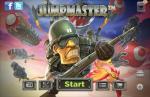 iOS игра Парашютист / Jumpmaster