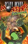 iOS игра Убей монстров / Kill Kill Monster Campaign