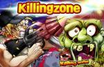 iOS игра Территория убийств / Killing Zone