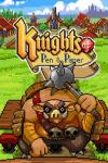 iOS игра Рыцари пера и бумаги / Knights of pen & paper