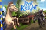 iOS игра Последний Рыцарь / Last Knight