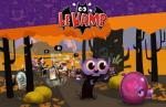 iOS игра Вампирёныш / Le Vamp