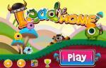 iOS игра Проведи меня домой / Lead Me Home
