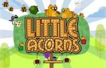 iOS игра В погоне за желудями / Little Acorns