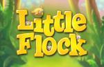 iOS игра Приключения стаи / Little Flock