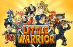 iOS игра Маленький воин - многопользовательский экшн / Little Warrior – Multiplayer Action Game